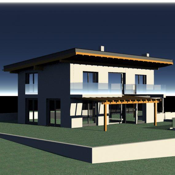 Wohnhaus Tarrenz